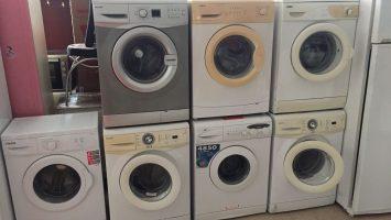 Çamaşır Makine Çeşitleri