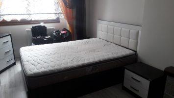 Sürgülü Tam Takım Yatak Odası