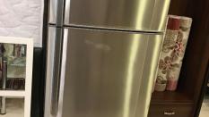 Arçelik İnoks No Frost Buzdolabı