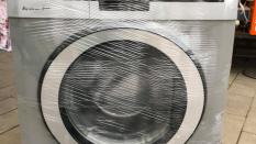 Arçelik Gri İnverter Çamaşır Makinesi